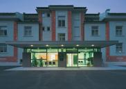 Upravna stavba Občine JESENICE