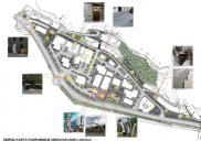 Urbanistična idejna zasnova Center II na JESENICAH
