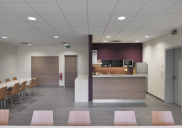 Finalizacija, konceptualna zasnova in interier SAXONIA-FRANKE