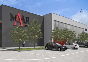MAAR manufacturing and warehouse building