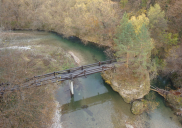 Reconstruction concept for existing bridges of the City Municipality of KRANJ