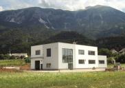 Manufacturing-adminstrative building EXACTA NORMALIJE
