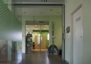 Bančna poslovalnica SBERBANK Šiška, Ljubljana - preureditev