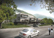 Expert groundwork for the municipal detailed spatial plan Partizan in JESENICE