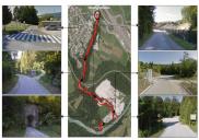 Municipal detailed spatial plan for the reconstruction of the Savska cesta in RADOVLJICA
