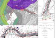 Občinski podrobni prostorski načrt za rekonstrukcijo Savske ceste v RADOVLJICI