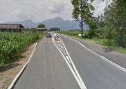 Reconstruction of a part of the road ŠENČUR - VISOKO