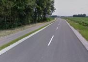 Rekonstrukcija odseka lokalne ceste ŠENČUR - VISOKO