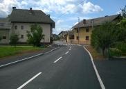Rekonstrukcija odseka državne ceste PREDDVOR - KRANJ
