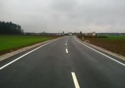 Erneuerung der Staatsstraße PREDVOR - KRANJ
