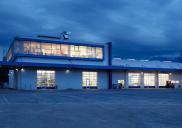 JURČIČ TRANSPORT logistics center