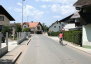 Rekonstruktion der Kranjska Straße ŠENČUR