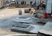 Rekonstrukcija Kranjske ceste v ŠENČURJU