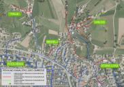 Ureditev komunalne infrastrukture v STARI LOKI, VIRLOGU, BINKLJU, TRNJU in VEŠTRU