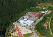 Več izvedenih projektov na lokaciji Prevalje za farmacevtsko podjetje LEK (skupina SANDOZ NOVARTIS)