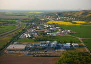 Several implemented projects for the pharmaceutical company LEK (SANDOZ NOVARTIS group) at the Lendava production site