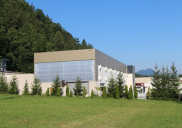 Manufacturing and administrative building BRINOX