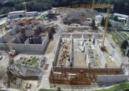 Fachberatung und Revision der Planung für die Kläranlage der Stadt KRANJ