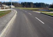 Rekonstrukcija Velesovske ceste v ŠENČURJU