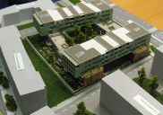 Svetovanje pri reševanju naložbe Stanovanjsko-poslovni objekt TRIBUNA