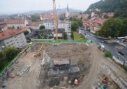Fachberatung für die Fertigstellung des gestrandeten Wohnbaukomplexes TRIBUNA