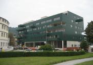 Svetovanje pri reševanju naložbe Medicinski center GLAZIJA