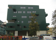 Consulting services in the process of solving the GLAZIJA medical center investment project