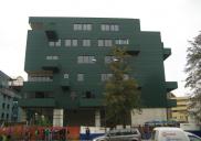 Fachberatung für die Fertigstellung des gestrandeten Immobilienprojektes - Ärztehaus GLAZIJA