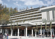 Revitalization of the HOTEL JAMA - Postojna cave