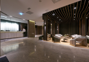 Revitalization of the HOTEL JAMA - Postojna cave