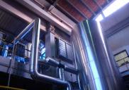 Soproizvodnja toplote in električne energije Bela 1 in Bela 2 ACRONI