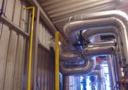 Kraft-Wärme-Kopplung Bela 1 und Bela 2 ACRONI