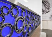 Tlorisna zasnova in notranja oprema pisarniških in trgovskih prostorov TINEX