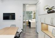 Design concept and equipment of the beauty studio PROKOZMETIKA