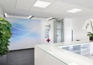 Interior design and office equipment TITUS in Dekani