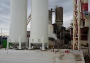 Technical gas reservoirs MESSER Škofja Loka