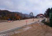 Ureditev cestnega priključka LIP BLED