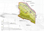 Municipal detailed spatial plan for the CAMPSITE PERUN in Lipce near Jesenice