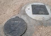 Komunalna infrastruktura območja Seliše na BLEDU
