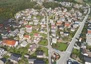 Communal infrastructure for the community MLAKA near Kranj
