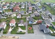 Communal infrastructure for BRITOF, OREHOVLJE and PREDOSLJE settlements near Kranj