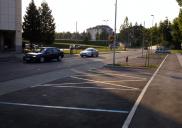 Reconstruction of the road section Medvoška cesta in MEDVODE