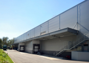 Manufacturing and warehouse complex FILC - Phase 3