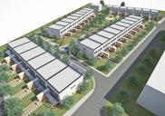 Občinski podrobni prostorski načrt za stanovanjsko-poslovno pozidavo v ŠENČURJU - 1. etapa