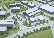 Občinski podrobni prostorski načrt Seliše na BLEDU