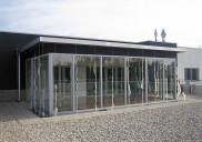 Mixed-use business building PROSEN