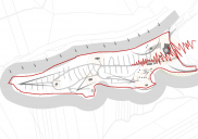 Urbanistična idejna zasnova kampa v Veliki Zaki na BLEDU