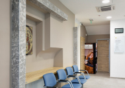 Dislocated units of BEGUNJE PSYCHIATRIC HOSPITAL