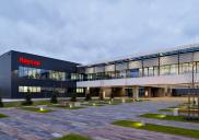 Raziskovalno-razvojni in proizvodni kompleks RAYCAP v Komendi