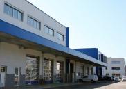 Werkstättenerweiterung im Logistikzentrum JURČIČ TRANSPORT in Šenčur